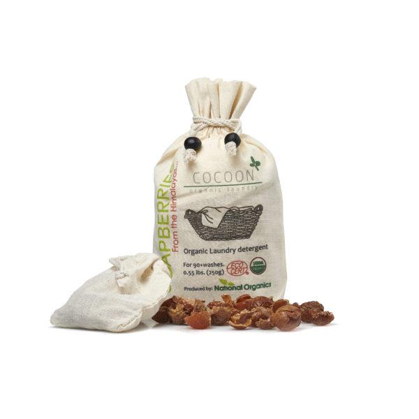 Billede af Cocoon Sæbebær 250 g. - Vaskenødder