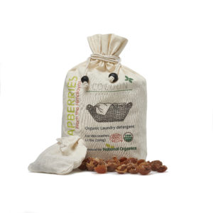 Picture of Cocoon Soapberries 500 g - Washing nuts